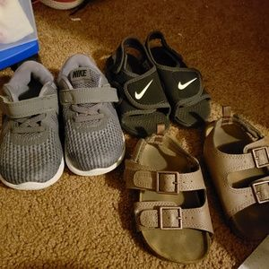 Other - Boys shoes
